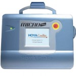 Hoya DioDent Micro 980 Soft Tissue Diode Laser