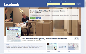 Dr. Andrew Willoughby - Neuromuscular Dentist - White Rock, British Columbia - Dentist - Facebook(1)