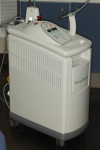 Hoya Eribium Laser