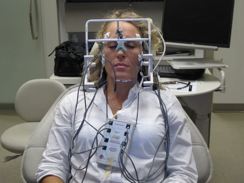 Neuromuscular Orthotics For Treatment Of Tmj Dysfunction