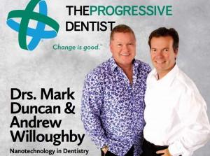 Cover of The Progressive Dentist